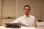 Peter McGreevy - Attorney at Law at the 2013 L.A. Mobile Dating Summit and Convention