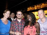 Pre-Event Party @ Bazaar at the 34th Mobile Dating Business Conference in Los Angeles