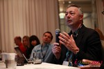Questions from the Audience at the 34th Mobile Dating Industry Conference in Beverly Hills