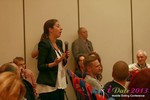 Questions from the Audience at the 34th Mobile Dating Business Conference in Los Angeles
