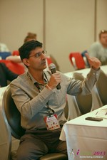 Questions from the Audience at the 2013 Internet and Mobile Dating Business Conference in California