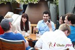SLS Rooftop Post Event Party at the June 5-7, 2013 L.A. Online and Mobile Dating Business Conference