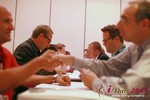 Speed Networking at the June 5-7, 2013 Beverly Hills Online and Mobile Dating Industry Conference