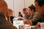 Speed Networking at the 2013 Internet and Mobile Dating Industry Conference in Beverly Hills