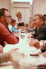 Speed Networking at the 2013 L.A. Mobile Dating Summit and Convention