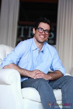 Tai Lopez - CEO of Model Promoter at the 2013 Internet and Mobile Dating Business Conference in Los Angeles