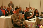 The Audience at the 34th Mobile Dating Business Conference in California