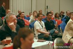 The Audience at the 34th Mobile Dating Business Conference in L.A.