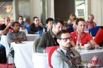 The Audience - Mobile Dating Marketing Pre-Conference at the 34th iDate2013 California