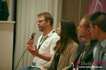 Tom Desaulniers - CEO of Go2Mobi at the June 5-7, 2013 L.A. Online and Mobile Dating Business Conference