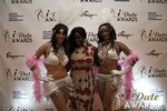 Chareah Jackson of Essence Magazine at the 2013 iDateAwards Ceremony in Las Vegas