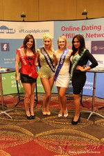 Cupid.com (Platinum Sponsor) at the 10th Annual iDate Super Conference