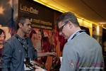 LabelDate (Exhibitor) at the January 16-19, 2013 Las Vegas Online Dating Industry Super Conference