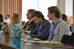 Audience  at the 2014 E.U. Online Dating Industry Conference in Koln