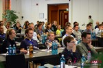 Audience  at iDate2014 Koln