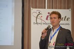 Dennis Hooijenga, Channel Manager at Daisycon on Affiliate Marketing for Dating  at the 39th iDate2014 Köln convention