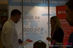 Exhibit Hall, Onebip Sponsor  at iDate2014 Europe