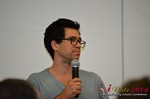 Tai Lopez, Final Panel  at the 11th Annual Euro iDate Mobile Dating Business Executive Convention and Trade Show