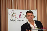 Michael Ruel, CEO of Traffic Partner  at the September 8-9, 2014 Koln E.U. Internet and Mobile Dating Industry Conference