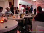 Pre-Event Party, B-Fresh in Koln  at the September 7-9, 2014 Mobile and Internet Dating Industry Conference in Koln