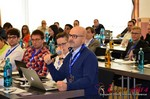 Questions from the Audience,   at the September 7-9, 2014 Mobile and Online Dating Industry Conference in Köln