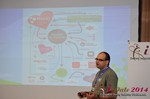Stephan Armbruster, Sr. Consultant from Neo4J on Graph Technologies  at the September 7-9, 2014 Mobile and Internet Dating Industry Conference in Köln