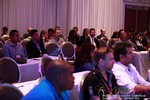 Audience at the 38th Mobile Dating Industry Conference in L.A.