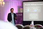 Brian Grushcow, Partner at Solving Mobile at the June 4-6, 2014 Mobile Dating Business Conference in Beverly Hills