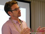 Christian Jensen, Chief Evangelist Of Sinch On VOIP And Mobile Dating Apps at the 38th iDate2014 Los Angeles