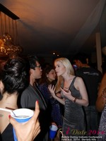Hollywood Hills Dating Industry Party at Tais for Business Professionals  at iDate2014 L.A.