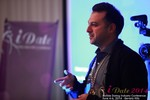 Honor Gunday, CEO Of Paymentwall Speaking On Dating Payments at iDate2014 Los Angeles