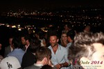 Hollywood Hills Party at Tais for Online Dating Industry Executives  at the June 4-6, 2014 Mobile Dating Industry Conference in Los Angeles