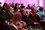 Mobile Dating Audience CEOs at the 38th Mobile Dating Business Conference in Beverly Hills