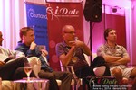 Mobile Dating Final Panel CEOs  at the 2014 California Mobile Dating Summit and Convention