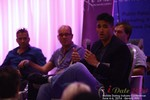 Mobile Dating Final Panel CEOs  at the 38th Mobile Dating Industry Conference in L.A.