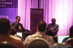 Mike Jones, CEO of Science Inc, OPW Interview By Mark Brooks at iDate2014 Beverly Hills