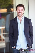 Brian Grushcow, Partner at Solving Mobile at the June 4-6, 2014 Beverly Hills Online and Mobile Dating Business Conference