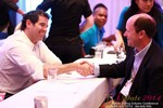 Speed Networking Among Mobile Dating Industry Executives at the June 4-6, 2014 Mobile Dating Industry Conference in L.A.