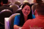 Speed Networking Among Mobile Dating Industry Executives at iDate2014 West