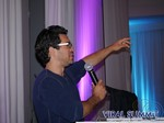 Tai Lopez On Understanding Why Videos Go Viral at The Viral Summit Meetup  at the 38th iDate2014 Beverly Hills