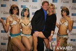 Jeff Collier & Sheri Grande  at the 2014 Internet Dating Industry Awards in Las Vegas