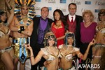 iDate Conference Thanks You!  at the 2014 Las Vegas iDate Awards