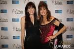 Julie Spira & Renee Piane  at the January 15, 2014 Internet Dating Industry Awards Ceremony in Las Vegas