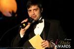 Arthur Malov  at the 2014 Internet Dating Industry Awards Ceremony in Las Vegas