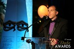 Marc Lesnick  at the January 15, 2014 Internet Dating Industry Awards Ceremony in Las Vegas