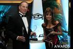 Ken Agee & Renee Piane (Multiple iDateAward Winners) at the 2014 iDateAwards Ceremony in Las Vegas held in Las Vegas