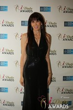 Julie Spira  at the January 15, 2014 Internet Dating Industry Awards Ceremony in Las Vegas