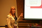 Andrea Miller - Founder of Yourtango at the 2014 Las Vegas Digital Dating Conference and Internet Dating Industry Event