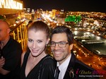 Party @ Foundation Room at the January 14-16, 2014 Las Vegas Internet Dating Super Conference