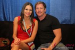 Networking at the January 14-16, 2014 Las Vegas Internet Dating Super Conference